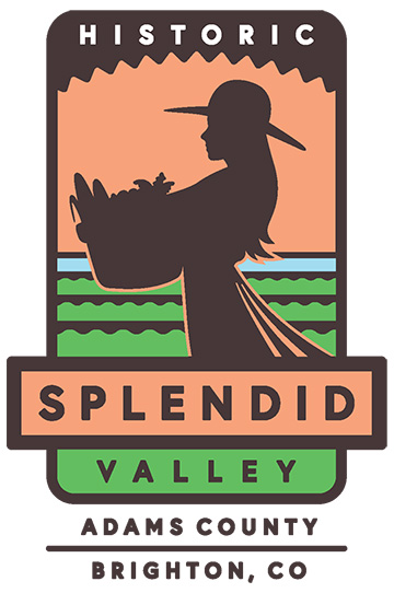 Historic Splendid Valley logo