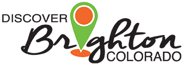 Discover Brighton Colorado logo