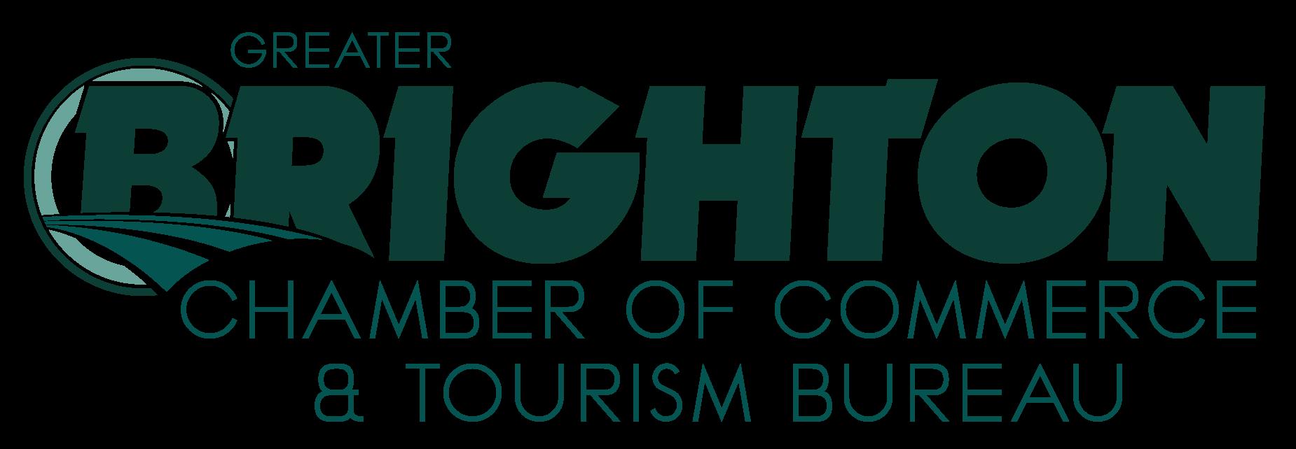 Greater Brighton Colorado Chamber of Commerce logo
