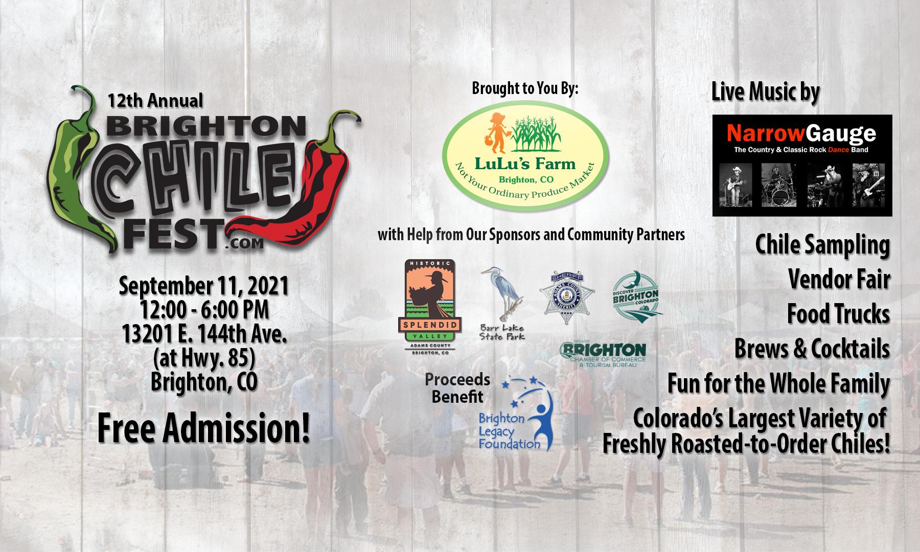 Brighton Chile Fest
