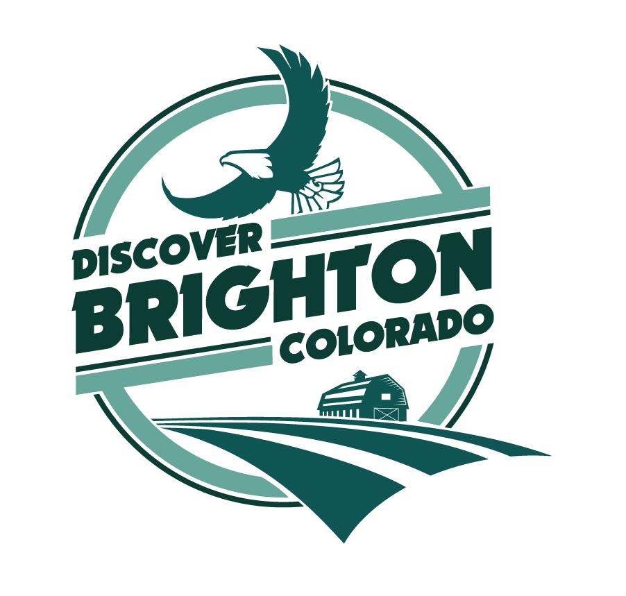 Discover Brighton logo